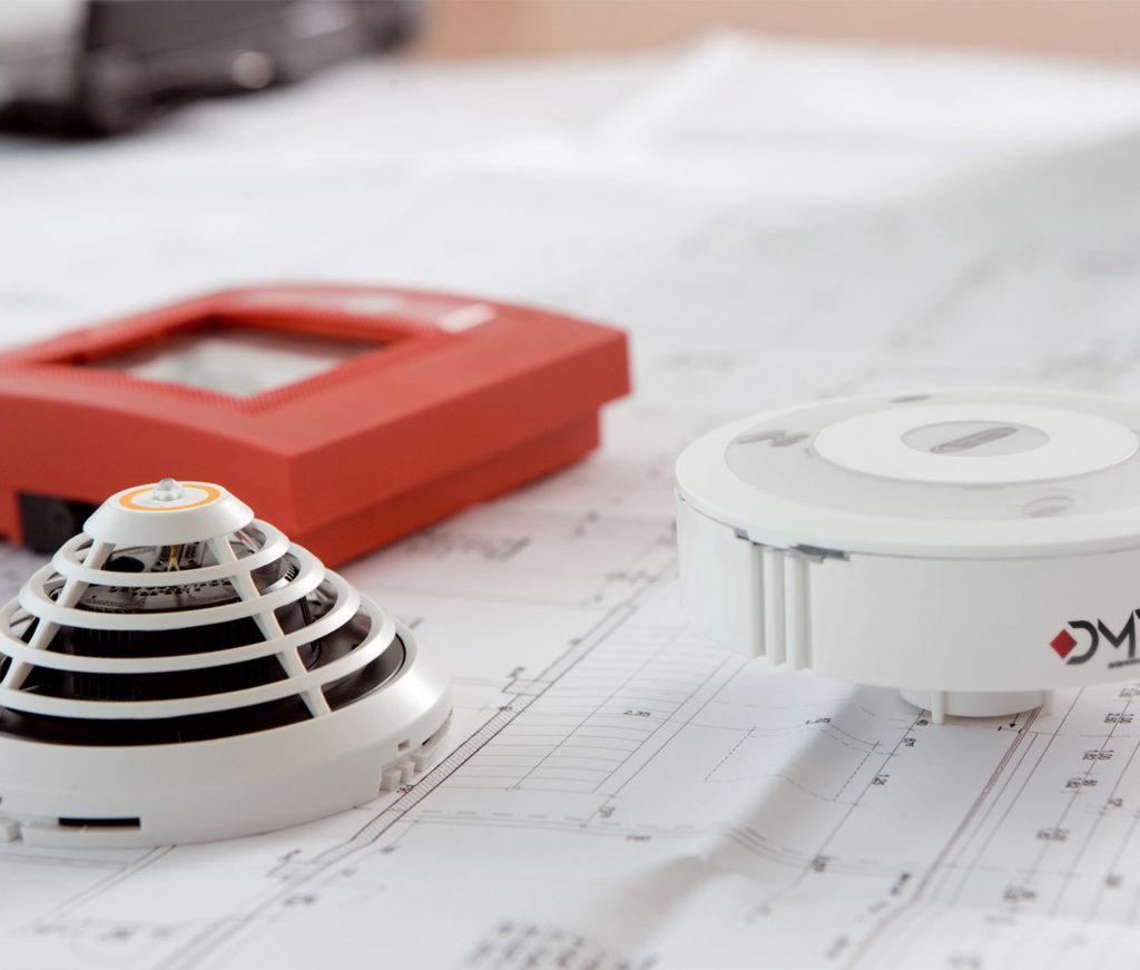 (PCI) Protección Contra Incendios
